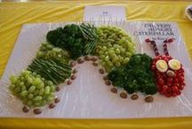 WPL: Eat That Book! / Food & drink inspired by literature. / by Westerville Library