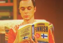 WPL: Smart People Read / Famous people (and their fictional counterparts) showing their love of the written word.