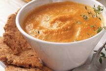 SOUP~veggies / by The Purple Kitchen - amy monahan-curtis