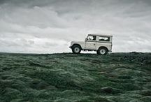 Land Rover Love