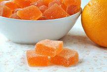 Sweet Treats / by Kjirsten Worthing