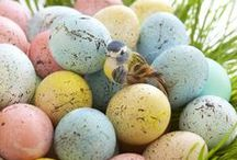 Easter / by Kjirsten Worthing