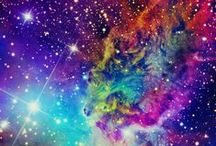 The Great Beyond / Space & astronomy are amazing.