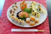 RESTAURANTE MIKADO | COMEReBEBER.pt / Comida Chinesa e Asiática Vila Nova de Famalicão