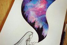 disegni carini