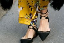 shoes to rave about