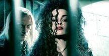 Bellatrix Lestrange / HBC