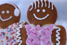 Bagvrks jul / Et hav af hyggelige juleopskrifter fra min blog, Bagvrk.dk