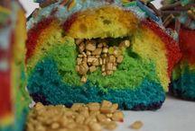Bagvrks muffins og cupcakes / Lækre muffins og cupcakes fra min blog, Bagvrk.dk