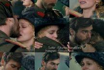In dragoste și in război