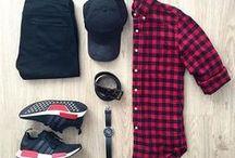roupas acessórios e o resto