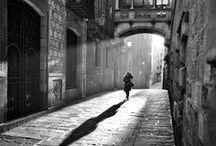 Architektur- und Street - Fotografie / Hier pinne ich die schönsten Architekturfotos und Street - Fotografie.