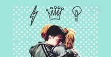 harry potter / ALWAYS♥♥