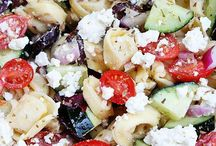 Foodies / by Megan Bartlett