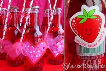 Valentine / by Stacy @ShareRemember