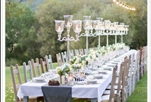 Reception Ideas / by Mallory Holland-Iffland