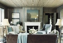 Family Room / by Brittany King