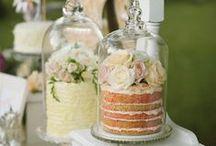 c a k e s / wedding cakes     www.fetenashville.com