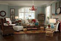 """Create Your Interior Space / On the look out for new ideas...big & small. / by Teresa """"B"""""""