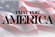 """God Bless America / Patriot of the Land That I Love... / by Teresa """"B"""""""