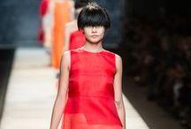 Fashion / by Monica Tai