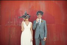 Photo Booth Inspiration / by Candid Apple Photography & Design