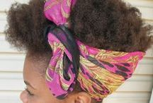 HAIR/TRESSES/LOCKS / by Patti Bendoritis