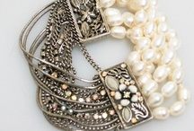 Jewelry / by Janet Duffin Hewlett