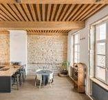 INTERIOR DESIGN / Interior design, decoration, house styling, furnitures