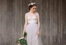 La mariée / the bride / Robes de mariées, accessoires de mariées, chaussures...
