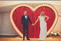 cérémonie mariage / wedding ceremony / Des idées pour votre cérémonie de mariage avec des décorations qui donnent envie de se marier encore et encore!