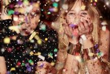 PARTIES AN PICNICS / by Patti Bendoritis
