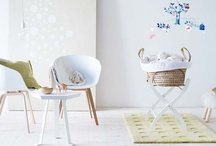 Kids room / by Art and Chic