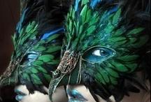 Masquerade Balls  / by Brianna Kadlec