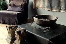 Inside & Out   / Beautiful interior decor & amazing outside spaces to inspire and aspire too. / by Kiki La Krysia Tokarzewska