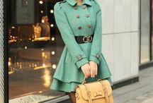 Looks & Style Inspiration