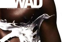 Favourite Magazine Covers