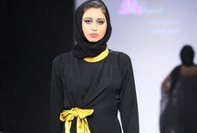 If I Had To Wear An Abaya / by Genevieve Araque