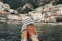 Oh the places you'll go / Travel, travel inspiration, views, world, travel goals, travel dreams, travel inspo, travel photography, places, visit, wanderlust, see the world, wander