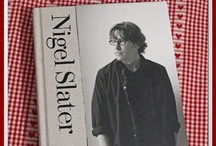 Nigel Slater - Dish of the Month - Recipes / Janice and Sue are cooking our way through 'The Kitchen Diaries II' in 2013...come join us on our journey.