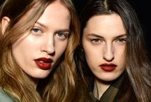 Brow Trends FW F W 2013 / Hot off the #NYFW runways. The latest brow trends as we see them.