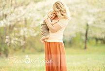 Photography - Families / by Kierstin Jones