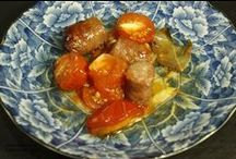 Sausage Recipes / We have tried many recipes using our own sausages.  We share them here for you to try.