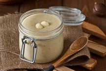 [ Go Nuts for Nut Butters ] / Nut butters! Recipes, tips and tricks to making your own delicious nut butter!