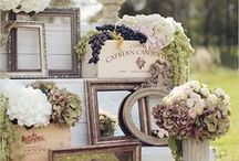 Wedding Detail Inspiration / by Candid Apple Photography & Design