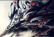 Street art & Grafitti