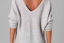 Turtlenecks / Sweaters.