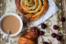 Pastries  / by Lana S