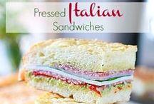 """Italian Food / by Teresa """"B"""""""