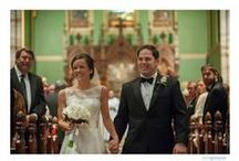 Gold & Green Holiday Wedding / I would LOVE to plan your dream wedding! www.fetenashville.com or 615.482.4555 / by Fête Nashville {Sara Fried}